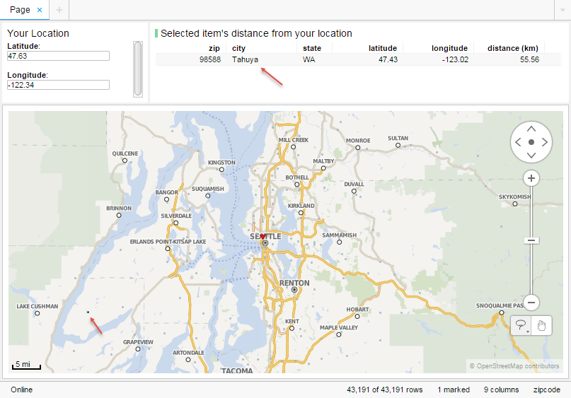 Adding Positioning To A Map Visualization - Adding text to us map