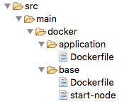 Configuring Docker Images and Networks